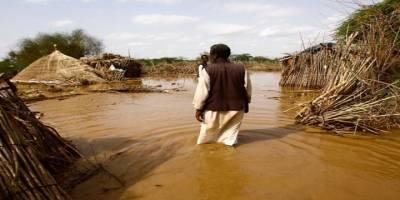 Sudan'da Aşırı Yağışlarda 46 Kişi Hayatını Kaybetti
