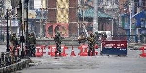 Cammu Keşmir Kontrol Hattı'nda 1 Pakistan Askeri Öldü