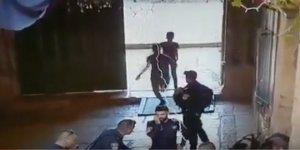 Filistinli Çocuklardan Büyük Ders: İsrail Askerleri Dehşete Düştü