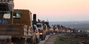Rejim Milislerine Karşı Muhaliflerden Askeri Birlik Takviyesi