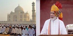 Modi'nin Keşmir Siyasetinde Hindistan'da Yaşayan Müslümanlar