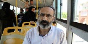 Eşim ve Çocuklarım Türkiye'de Mecburen Döneceğim