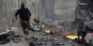 Esed Rejimi ve Destekçisi Rusya İdlib'de 100 Günde 54 Bin Hava Saldırısı Gerçekleştirdi