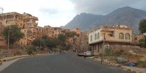 BAE Destekli Güçler Aden'de Ele Geçirdiği Yerlerden Çekiliyor