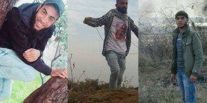 Siyonist Güçler Filistinlilere Ateş Açtı: 3 Sağlık Görevlisi Yaşamını Yitirdi