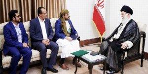 Husiler Suriye'den Sonra İran'a 'Büyükelçi' Atadı
