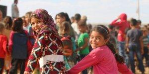 UMHD Suriye'deki Çocuklar İçin ''Sınırsız Şenlik'' Etkinliği Düzenleyecek