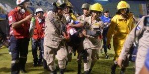 Honduras'taki Derbide 4 Kişi Öldü