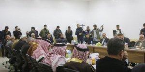 """Suriye Kurtuluş Hükümetin'den """"Seferberlik İlanı"""""""