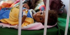 Dünyada 132 Milyon Kişi Yardıma Muhtaç