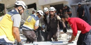 Esed Rejimi ve Rusya İdlib'te 6 Sivil Katletti