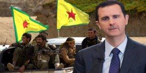 """PKK/YPG: """"Esed'in Ordusuna Katıldık"""""""