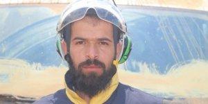 Hama'da Beyaz Baretliler Gönüllüsü Katledildi!