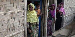 Arakanlı Müslümanlar İçin Uluslararası Çağrı