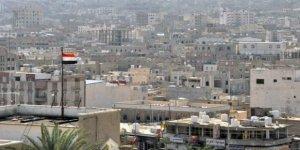 Yemen'de Cumhurbaşkanlığı Sarayı Yağmalandı