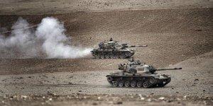 Türkiye ile ABD Fırat'ın Doğusunda Güvenli Bölge Tesisi İçin Anlaşmaya Vardı