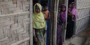 Arakanlı Müslümanlar Bu Şartlar Altında Myanmar'a Dönmek İstemiyor