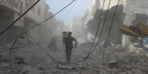 İdlib'le Dayanışma Çağrısı