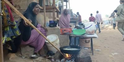 Nijerya'da Nüfusun Neredeyse Yarısı Elektrikten Yoksun