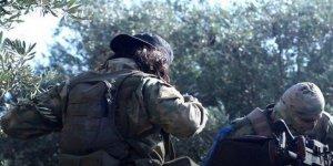 Muhaliflerden Lazkiye'de Rejime Operasyon