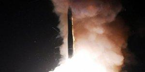 Rusya ve Çin, ABD'nin Füze Denemesini BMGK'ye Taşıdı