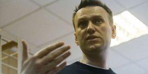 Rus Muhalif Aleksey Navalnıy Hapisten Çıktı