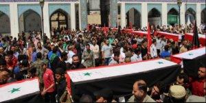 Çocukları Esed'e Kurban Giden Aileler Rejime Öfkeli