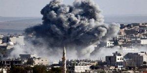 İşgalci Rusya İdlib'de Cami Vurdu!
