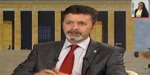 Stratejik Araştırma Merkezi Başkanı Sıfatıyla Esed'in Sözcülüğüne Soyunmak