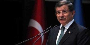 Ahmet Davutoğlu: Kimse Ümmeti Tekeline Alamaz