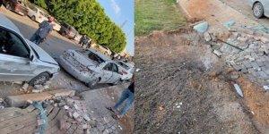 Hafter Milislerinden Mitiga Havalimanı'na Yeni Saldırı