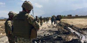 Afganistan'da ABD Askeri Konvoyuna Bombalı Araç Saldırısı