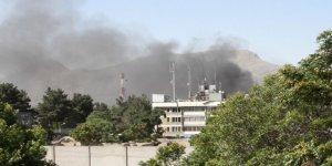 Afganistan'da NATO Uçakları Sivilleri Hedef Aldı