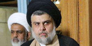 Mukteda es-Sadr: Iraklı Gruplar Suriye'den Çekilmelidir