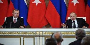 Erdoğan Rusya'da: Putin ile Görüşmenin Ana Gündem Maddesi İdlib