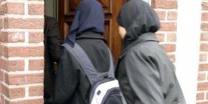 Belçika'da Başörtüsü Yasağına Karşı Bir Öğrencinin Açtığı Dava Öğrencinin Lehine Sonuçlandı