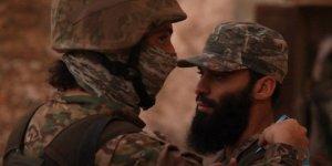 Tahrir'uş Şam'dan Rejim Güçlerine Operasyon