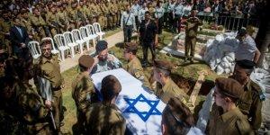 İsrail'in 'Diaspora Askerleri' Neden İntihar Ediyor?