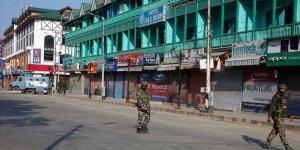 Hindistan Cammu Keşmir'de Ölen Siviller İçin Belge Vermiyor