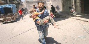 ÖSO Komutanı Uyardı: Esed, İran ve Rusya İdlib'de En Büyük Katliama Hazırlanıyor!