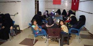 Suriye'de İşkence Mağduru Kadınlar Yaşadıklarını Anlattı