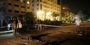 Gazze'de Acil Durum İlan Edildi