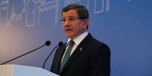 Ahmet Davutoğlu: Görevimiz bakanı değil, TL'yi korumak