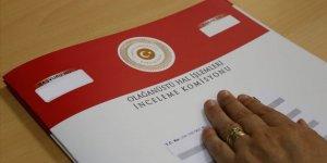 OHAL Komisyonu 126 bin 200 Başvurunun Ancak 6 bin 700'ünü Lehte Sonuçlandırdı