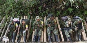 Eski FARC Liderleri Yeniden Silahlanıyor