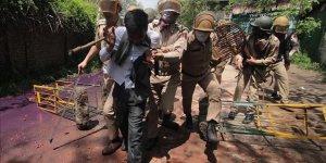 Cammu Keşmir'de Güvenlik Güçlerine 'İşkence' Suçlaması