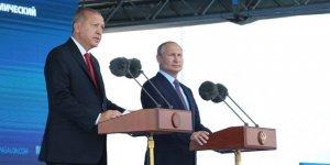 Türkiye'nin Rusya ile İlişkileri Stratejik Ortaklık Düzeyine Varır mı?