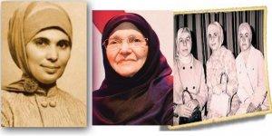 Müslüman Kadının Tesettür İlkelerine Riayet EdenBir Başörtüsü Hikayesi