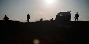 YPG/PKK ile ÖSO Arasındaki Çatışmalar Sürüyor