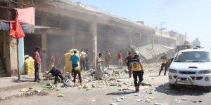 Esed Rejimi 85 Bin Suriyeliyi Zorla Kaybettirdi